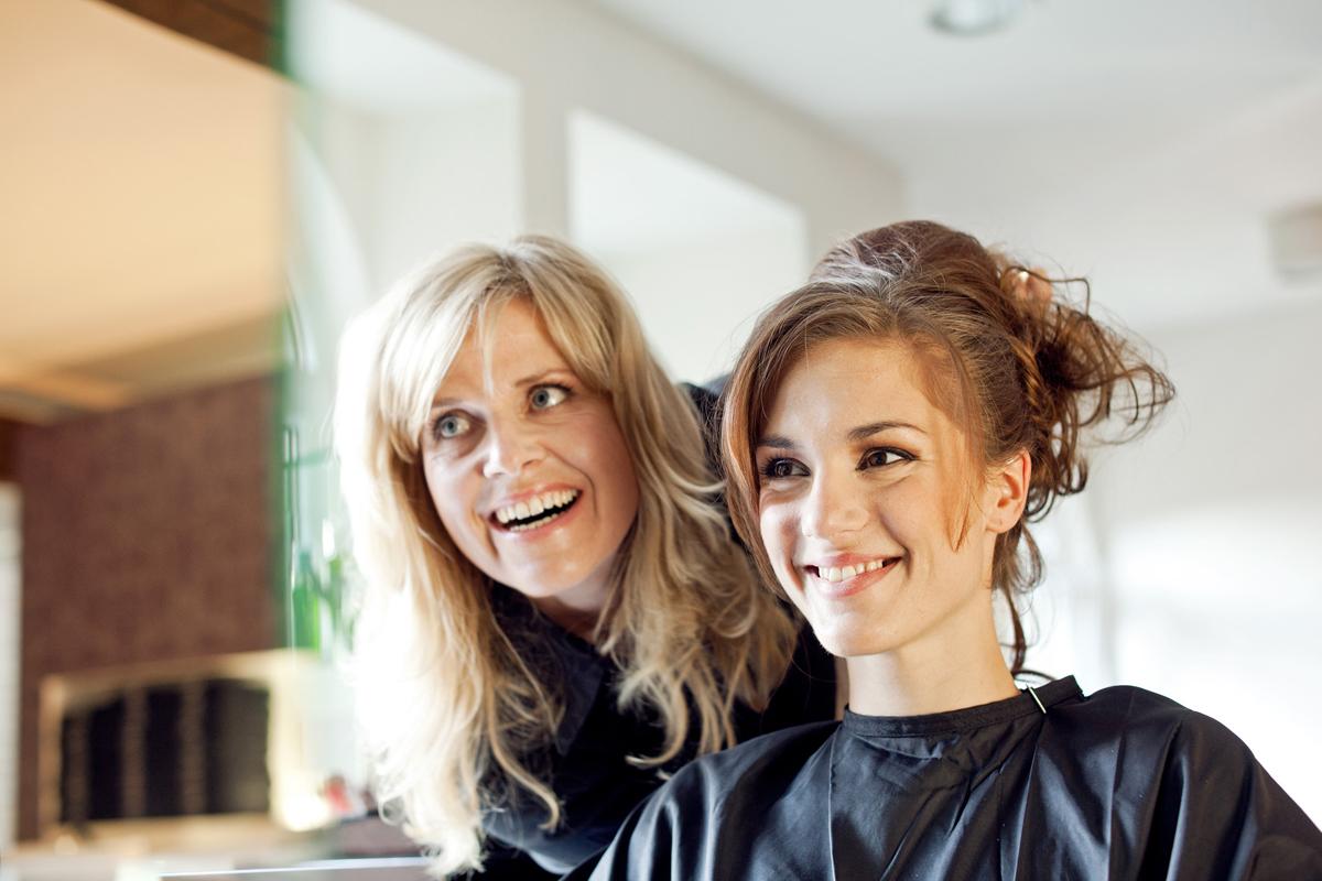Becker Beautyhaircare Ihr Friseur In Mülheim An Der Ruhr Hair